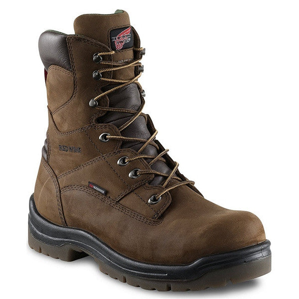 1447 Red Wing Waterproof 8 Inch King Toe Boot