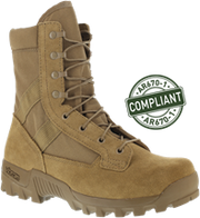 Reebok Spearhead 8 Inch Tactical Boot | Coyote