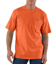 Carhartt Workwear Pocket T-Shirt | Multiple Colors