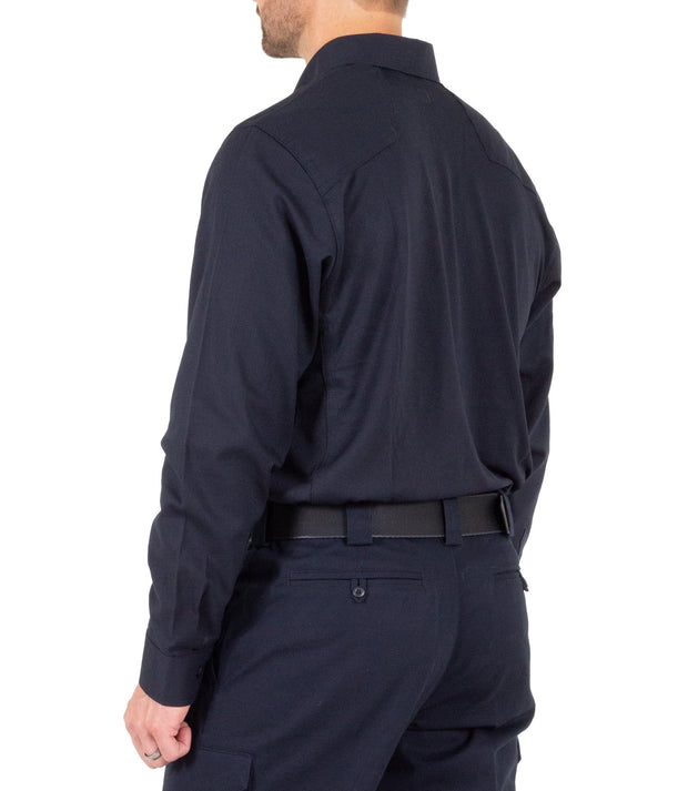 V2 PRO PREFORM L/S | Navy, Black or White