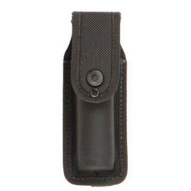 Stinger Flashlight Case | Nylahide Nylon | Black