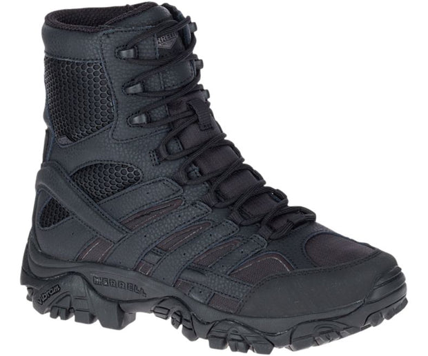 "Merrell Moab 2 8"" Tactical Response Waterproof Boot"