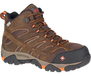 Moab 2 mid Waterproof Breathable Comp Toe Boot