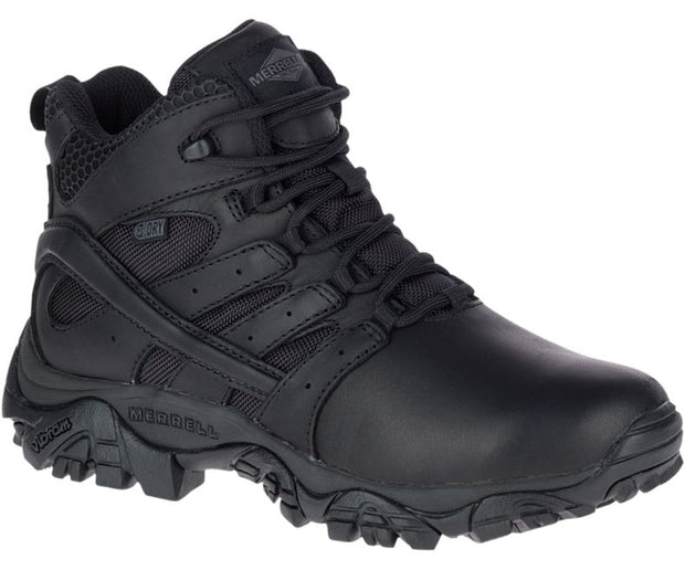 Merrell Women's Moab 2 Mid Tactical Response Waterproof