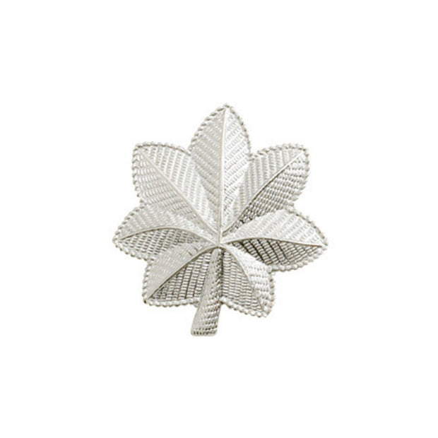 Oak Leaf Insignia | Small | Gold or Silver