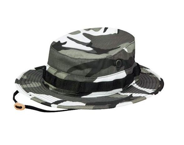 Boonie Hat Color: Urban