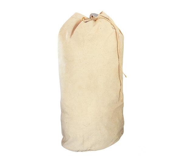 U.S.N. Heavyweight Canvas Sea Bag