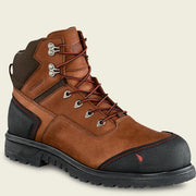 Red Wing 2403 BRNR XP Safety Toe Waterproof  6 Inch Boot