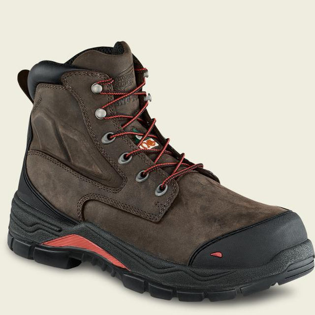 Red Wing King Toe® ADC 6-Inch Insulated Waterproof Boot Non Metallic Safety Toe