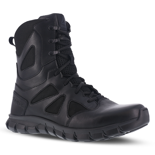 Reebok Sublite Cushion 8 Inch Tactical Boot