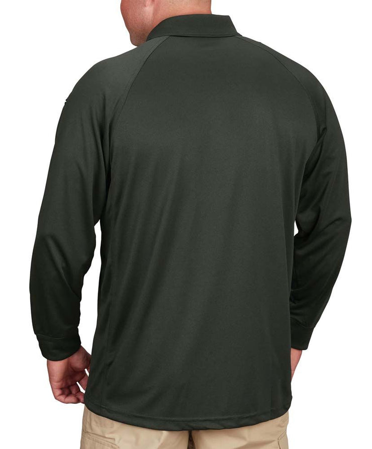 Propper® Men's Snag-Free Polo - Long Sleeve | Multiple Colors
