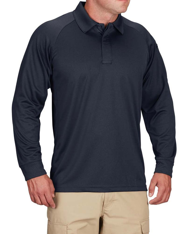 5bde73e64 Propper® Men's Snag-Free Polo - Long Sleeve | Multiple Colors