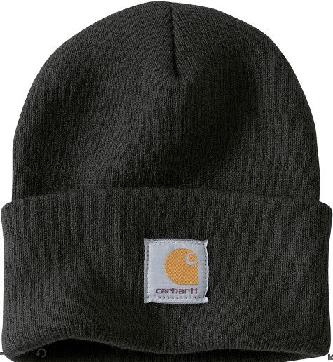 Carhartt Acrylic Watch Hat | Black