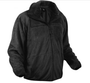 Gen III Level 3 ECWCS Polar Fleece Jacket | Black or Coyote