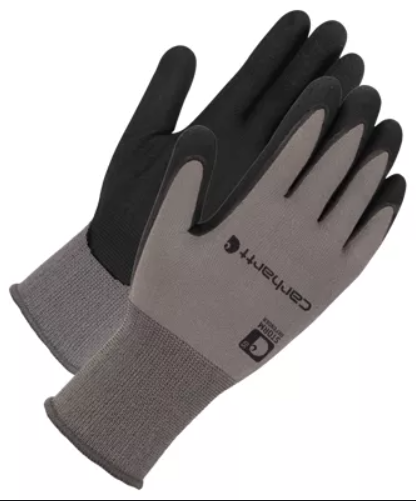 Carhartt Insulated Waterproof Breathable Nitrile Work Glove