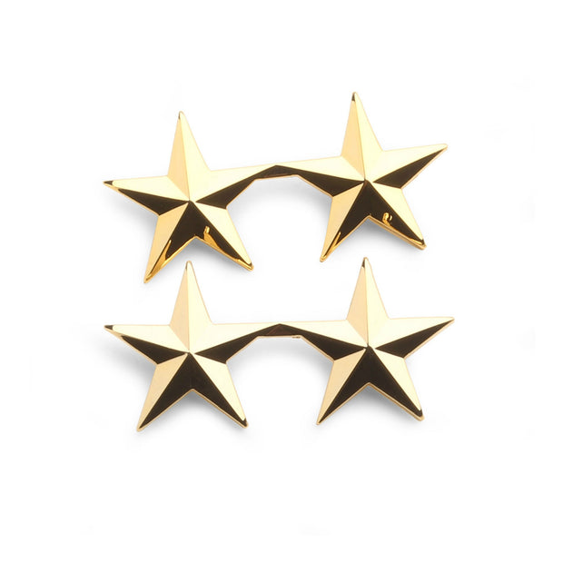 Star Insigina Set | 2 1/2 "