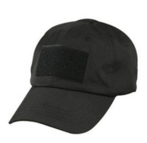 Tactical Operator Cap | Black