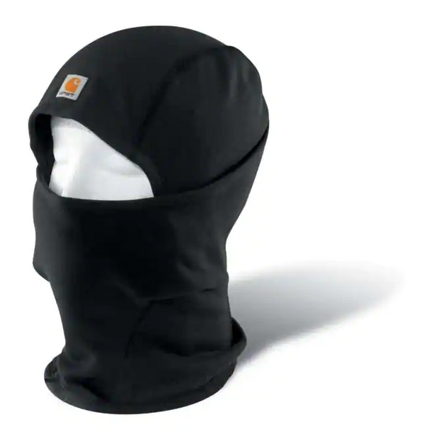 CARHARTT FORCE® HELMET LINER MASK | Black