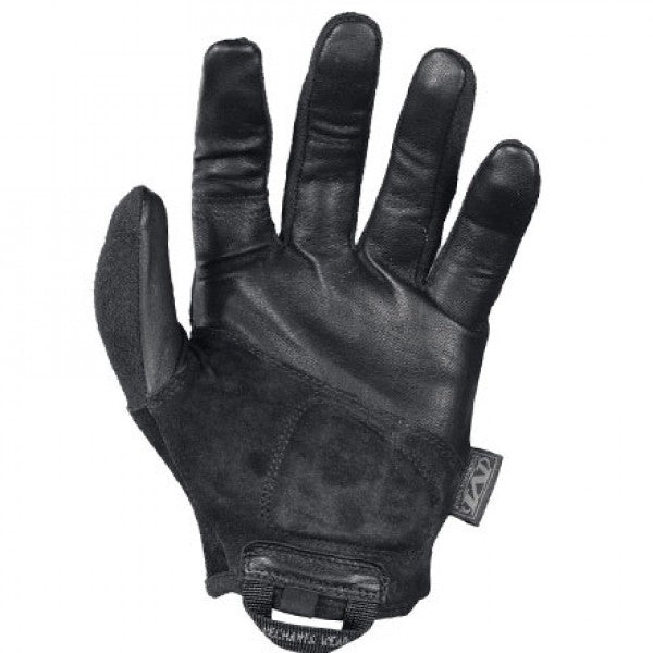 Mechanix Wear Breacher Glove Black