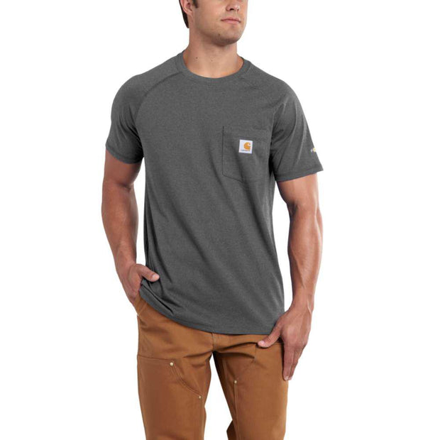 Carhartt DELMONT SS TEE | Multiple Colors