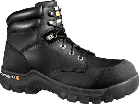 Carhartt 6 Inch Rugged Flex Composite Toe Waterproof Work Boot