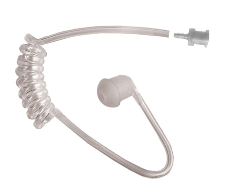 RACT-C Replacement Acoustic Eartube with Mushroom Eartip | Multiple Colors