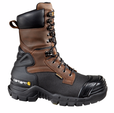 Carhartt 10 inch Insulated Composite Toe Pac Boot 1000G
