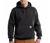 Carhartt Rain Defender Paxton Heavyweight Sweatshirt | Black