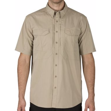 5.11 Stryke Shirt | Short Sleeve | Multiple Colors