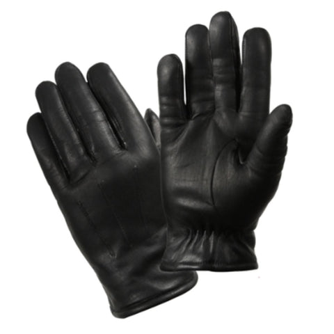 Cold Weather Leather Duty Glove