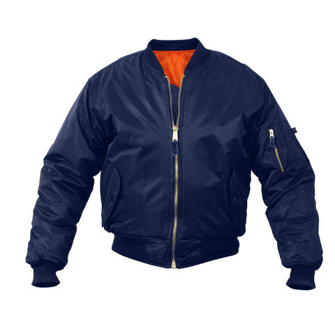 MA-1 Flight Jacket | Navy