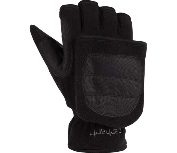 Carhartt FLIP-IT GLOVE/MITT | BLACK