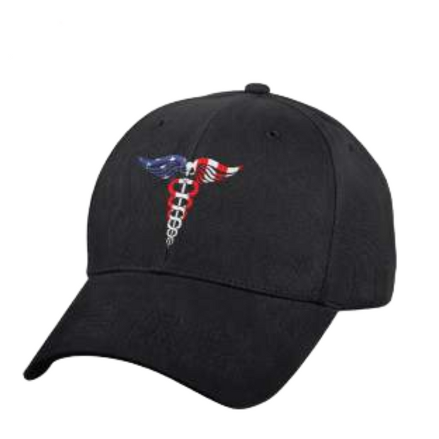 Healthcare Warrior Hat
