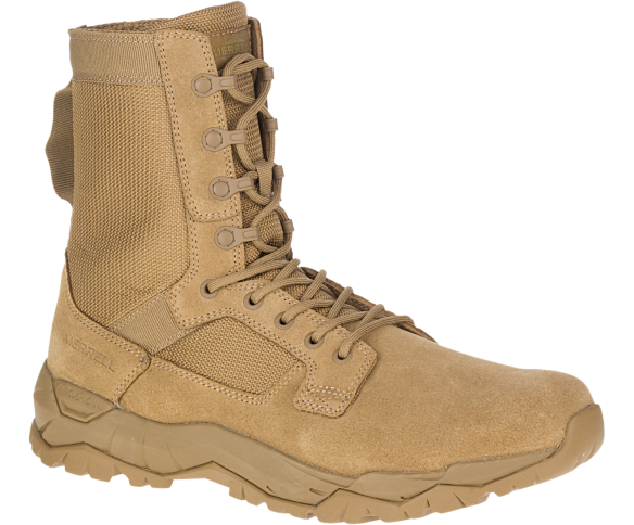 Merrell MQC 2 Tactical Boot | Coyote