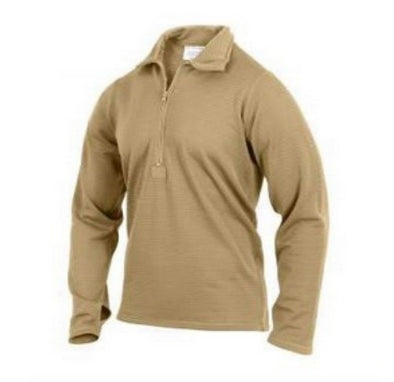 Gen III Level II Thermal Long Sleeve | Sand