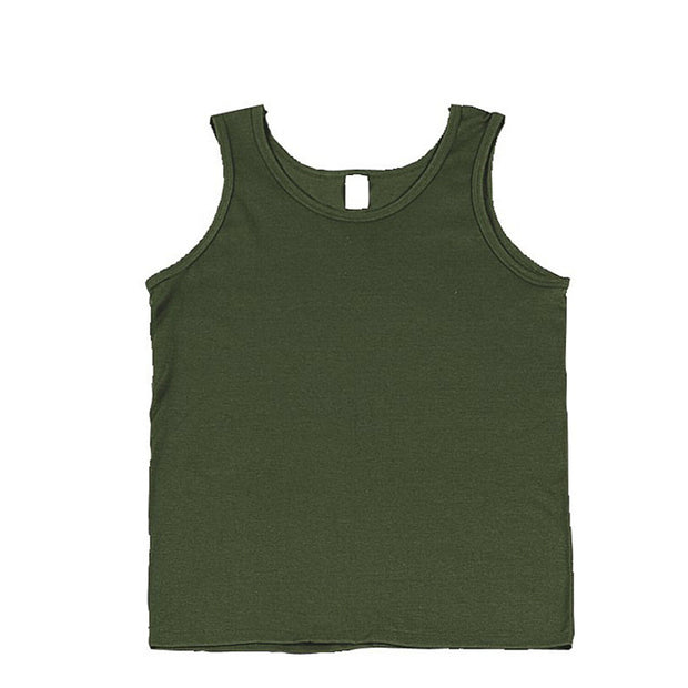 Tank Top | Multiple Colors