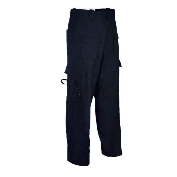 Tact Squad NYPD Poly Cotton Tac Pant Expandable Waistband