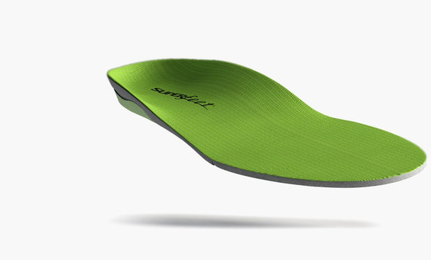 "Superfeet ""Green"" Support Insoles"