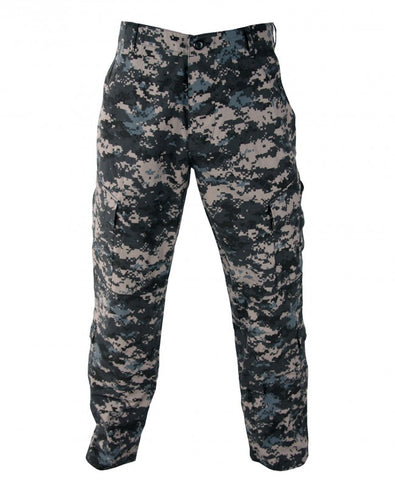 Propper Battle Rip ACU Trouser in Subdued Urban Digital