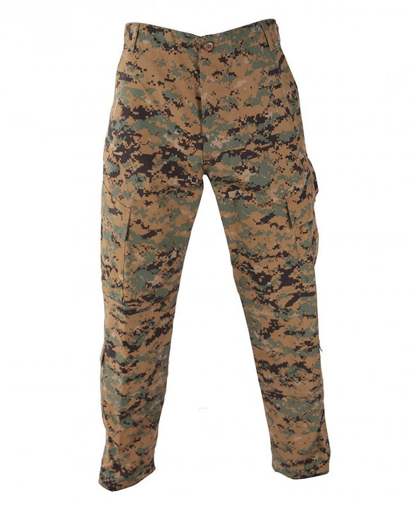 Propper Battle Rip ACU Trouser in Woodland Digital
