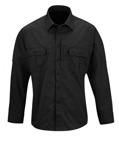 Propper Kinetic Stretch Shirt in Black, Khaki and Olive