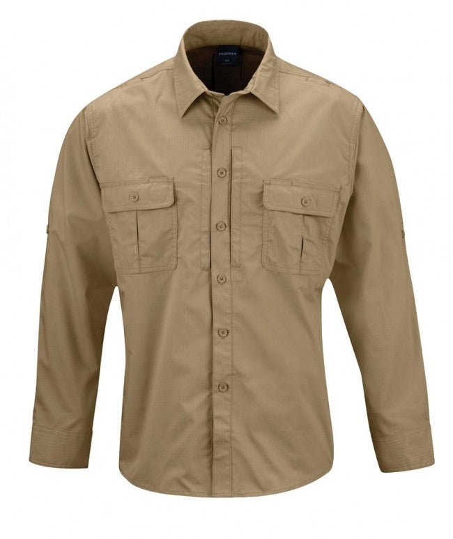 Propper Kinetic Stretch Shirt | Multiple Colors