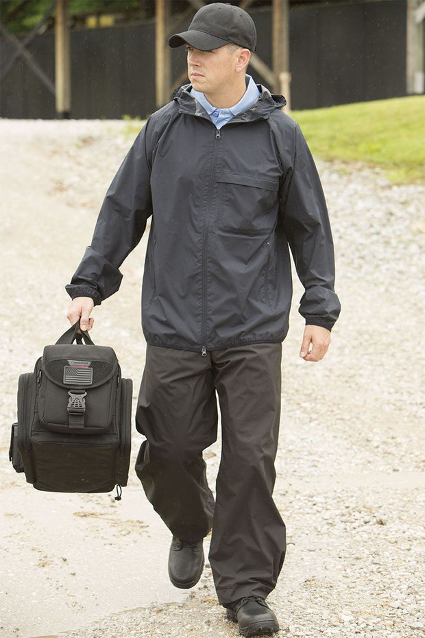 Propper Packable Waterproof Pant | Black