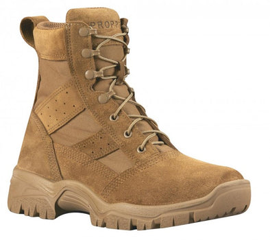 Propper® Series 300 Tactical Made in USA Coyote Boot - Berry Complant