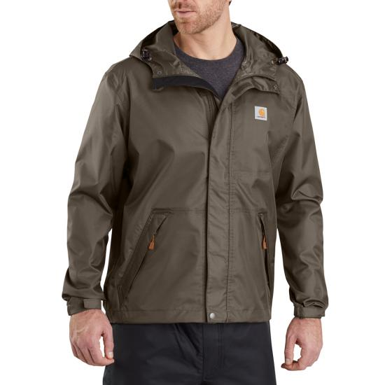 Carhartt Dry Harbor Jacket | Orange, Tarmac, Navy or Black