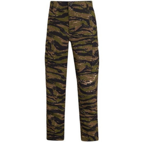 Propper Original Mil Spec Rip Stop BDU Pant | Asian Tiger Stripe