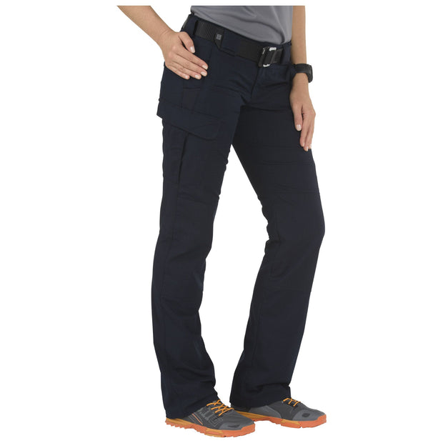 5.11 Women's NYPD Stryke Pant | Navy