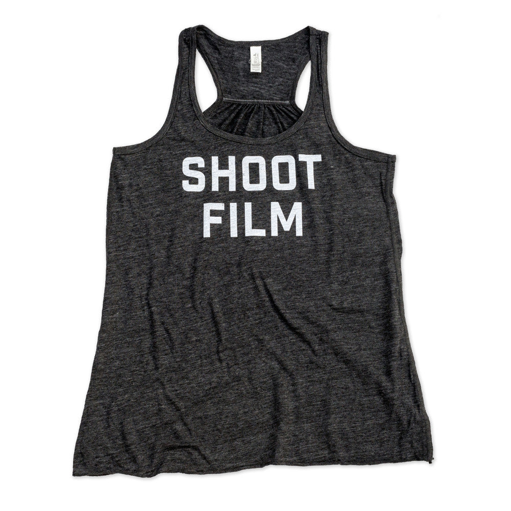 Shoot Film Racerback Tank