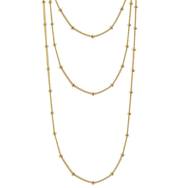 3 in 1 Layering Necklace