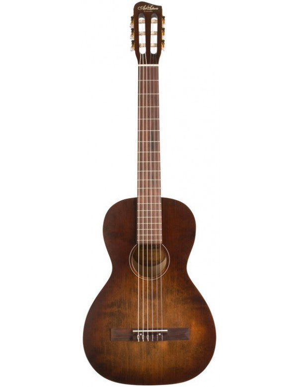 Art and Lutherie Bourbon Burst Nylon